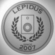 Lepidus