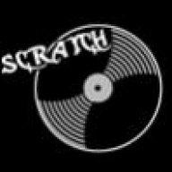 Stiff Scratch